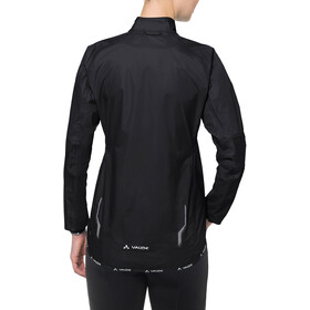 VAUDE Drop III Jacket Damen black